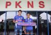 Romel Morales Ramirez dan Faris Ramli PKNS