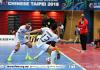 Futsal Malaysia vs Bahrain